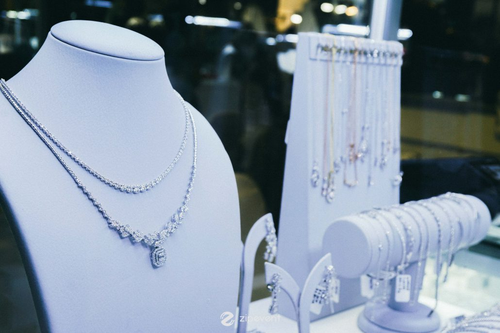 Confidence Gems & Jewelry Fest