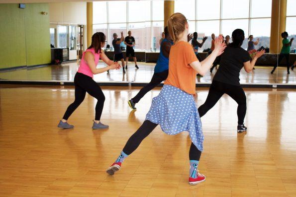 Moove Dance