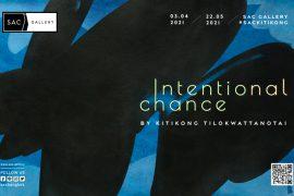 นิทรรศการ INTENATIONAL CHANCE