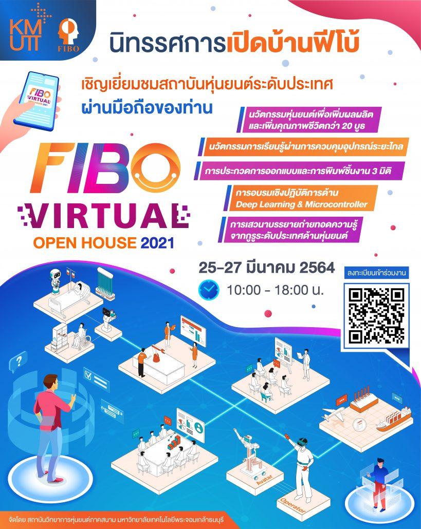fibo virtual