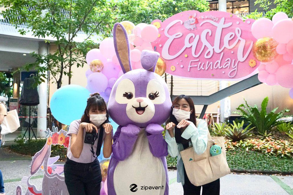 K Village Easter Funday