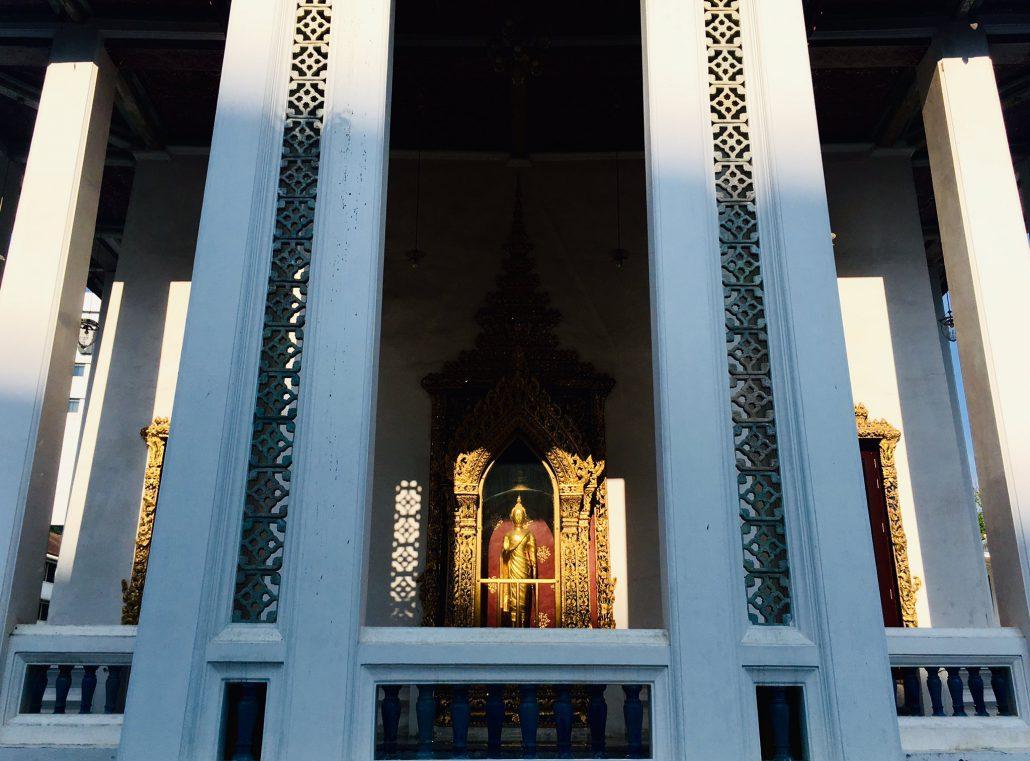สงกรานต์ วันขึ้นปีใหม่ของไทย