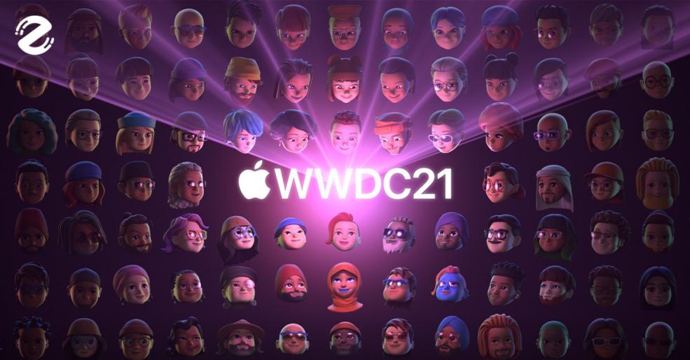รีวิวงานอีเว้นท์แห่งปี WWDC21 จัดเต็มอัดแน่นจริงๆ