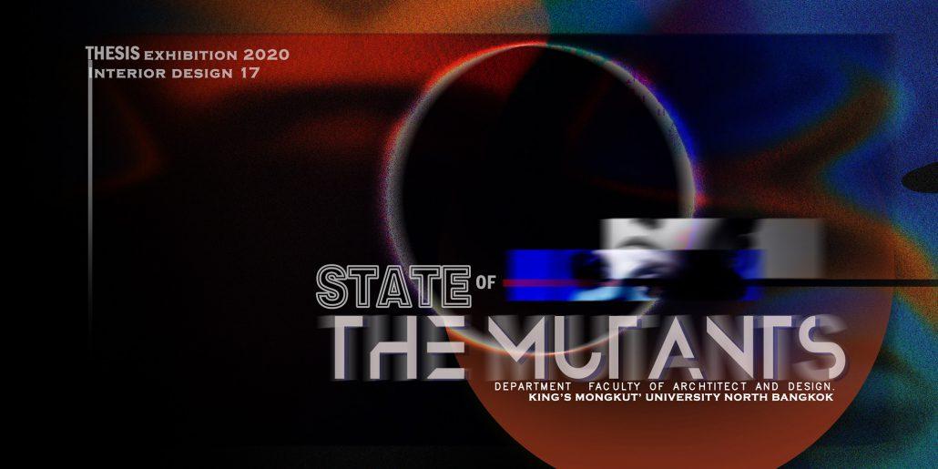 รวมอีเว้นท์ 6 อีเว้นท์ที่ใช่ ใครๆ ก็ชอบ ประจำเดือน 6 นี้ MUTANTS Thesis Exhibition