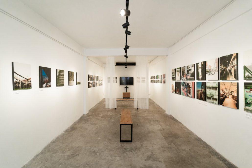 Bangkok Sequencity Photography