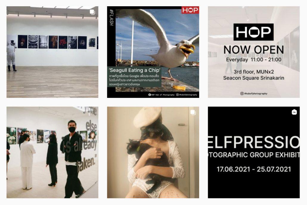 Hub of Photography