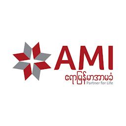 Max Myanmar Group, AYA Bank & AMI Zipevent