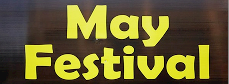May Festival Zipevent