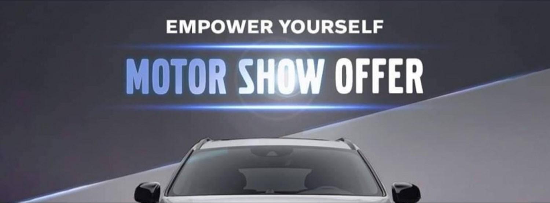 Volvo Raodshow Zipevent
