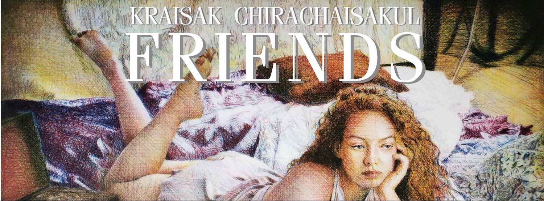 """FRIENDS"" Zipevent"