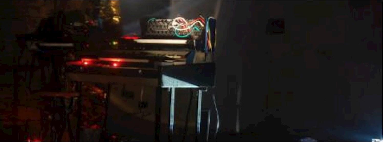 FOG FIRE presents: Julien Boudart, Mint Park AKA BAKÁH(Unheard Records), SpaceMonkey III & Stylish Nonsense Zipevent