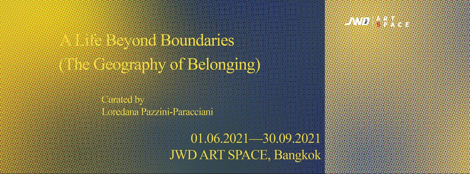 A Life Beyond Boundaries (The Geography of Belonging) Zipevent