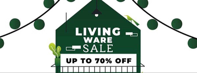 Livingware Sale Zipevent