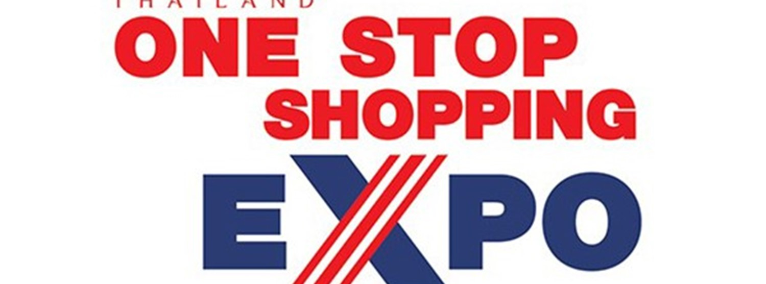 ONE STOP SHOPPING EXPO 2021 Zipevent