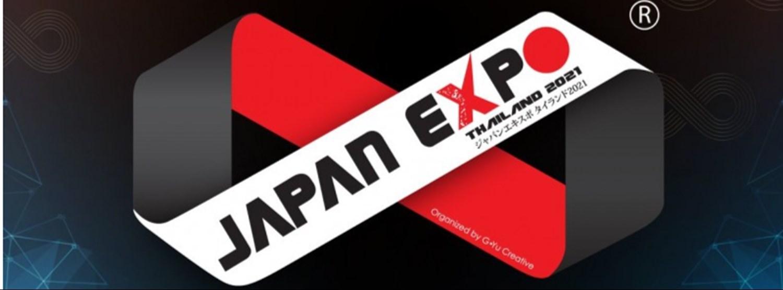 JAPAN EXPO THAILAND 2021 Zipevent