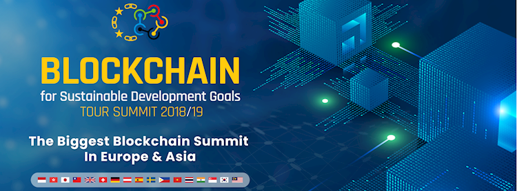 Blockchain For Sustainable Development Zipevent