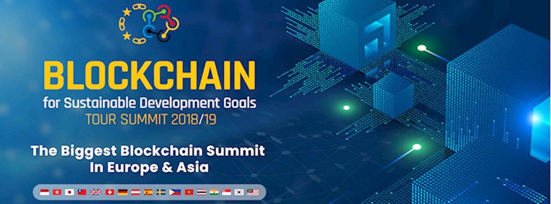 Blockchain For Sustainable Development Zipevent