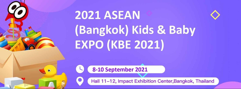 ASEAN Bangkok Kids & Baby Expo Zipevent