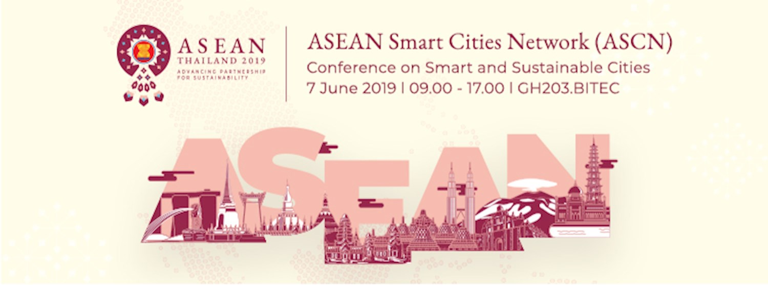 ASCN Conference on Smart and Sustainable Cities Zipevent