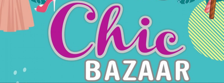 Chic Bazaar Zipevent