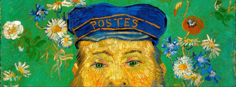 Van Gogh Creative Portrait Painting Class Zipevent