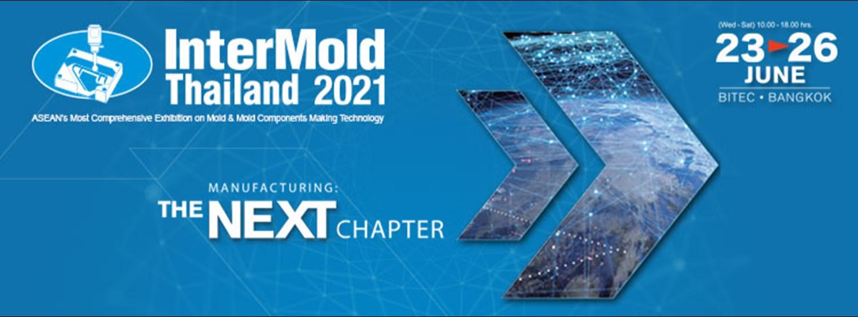 INTERMOLD THAILAND 2021 Zipevent