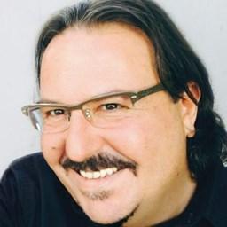 Alejandro Perez-Ferrant Zipevent