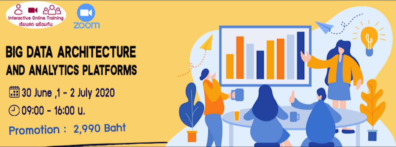 Big Data Architecture and Analytics Platform Zipevent