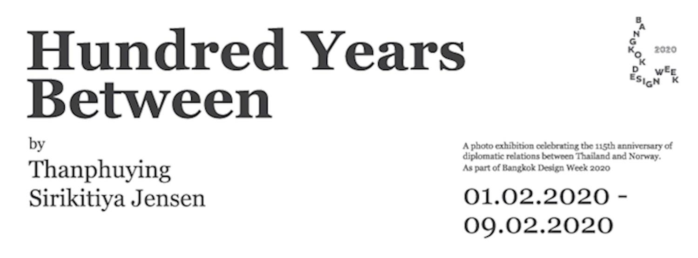 """""""Hundred Years Between"""" Zipevent"""