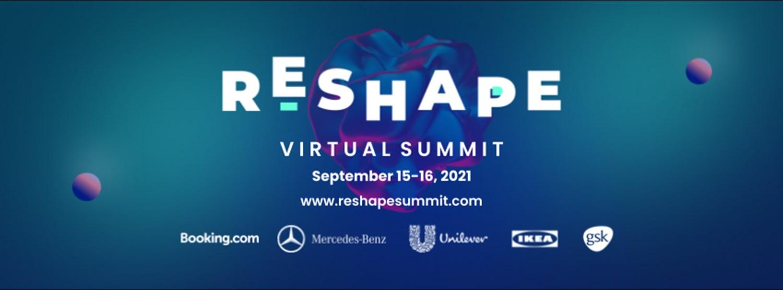 RESHAPE Virtual Summit Zipevent