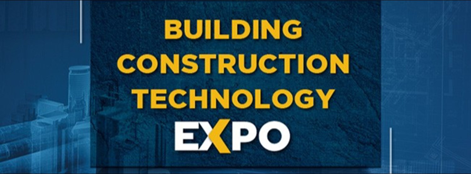 Building Construction Technology Expo Zipevent