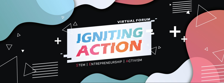 Igniting Action: STEM, Entrepreneurship, Activism Zipevent