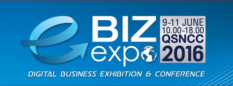 e-Biz Expo 2016 Digital in Your Hand Zipevent