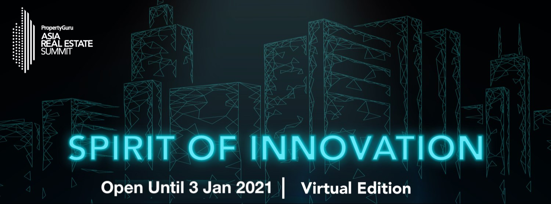 PropertyGuru Asia Real Estate Summit 2020 Virtual Edition Zipevent