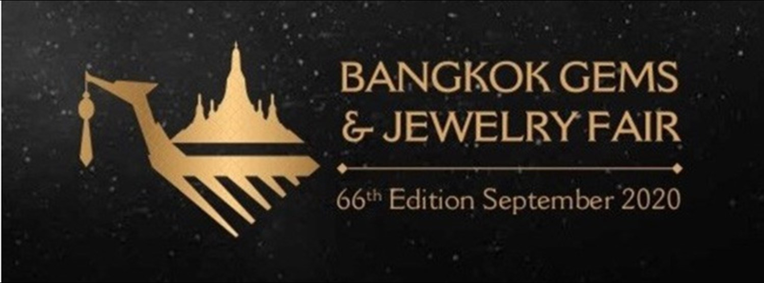 66th Bangkok Gems and Jewelry Fair Zipevent