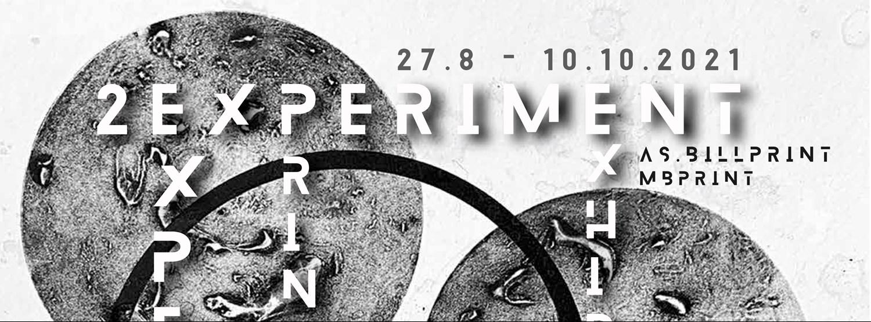 2EX Printmaking Exhibition Zipevent