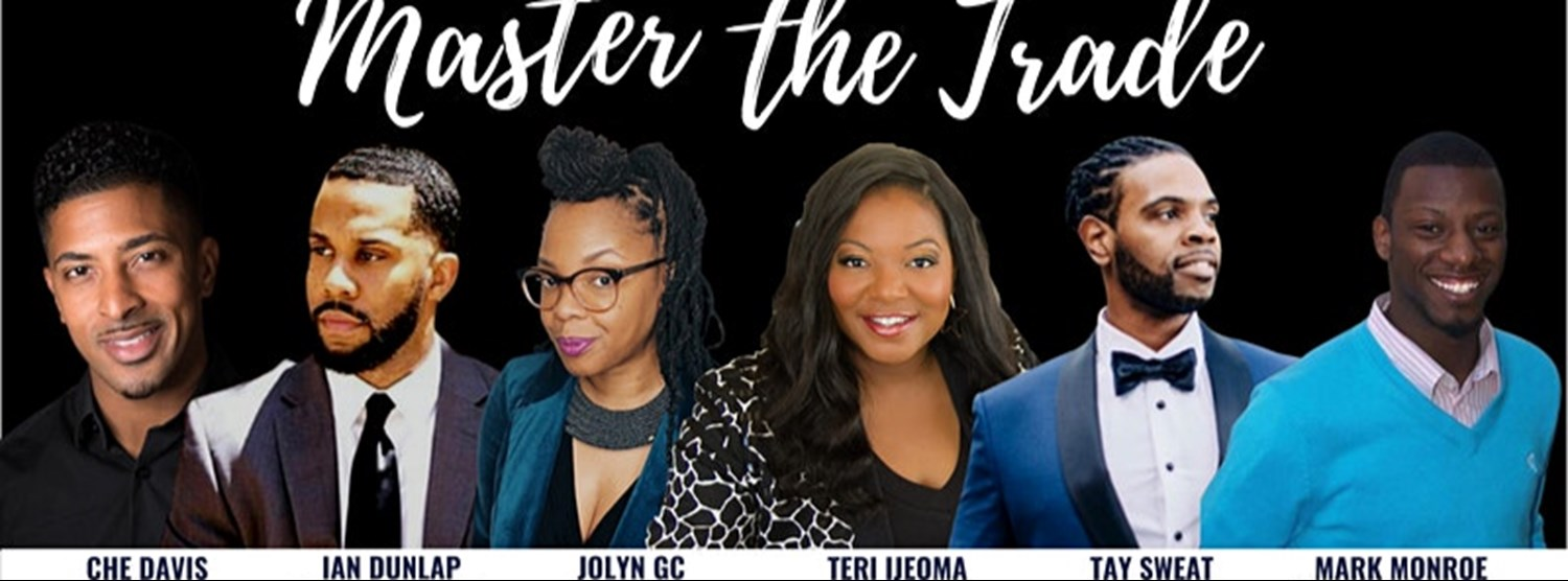 Master The Trade: Master Your Money and Mindset For Investing in 2021 Zipevent