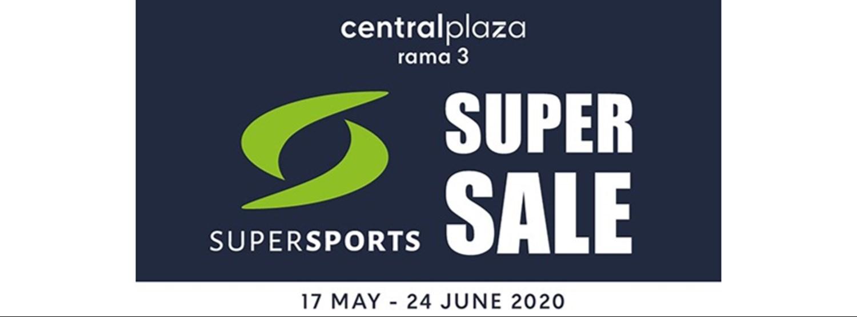 Supersports Super Sale Zipevent
