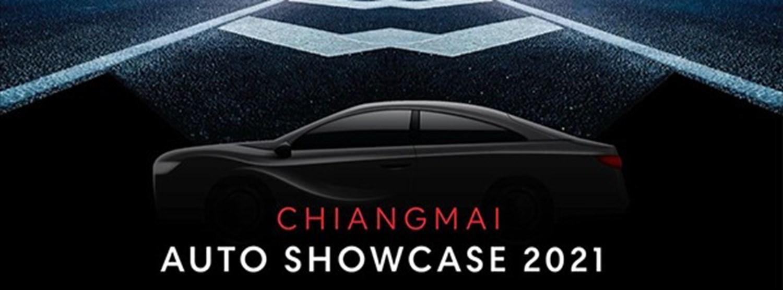 Chaingmai Auto Showcase 2021 Zipevent