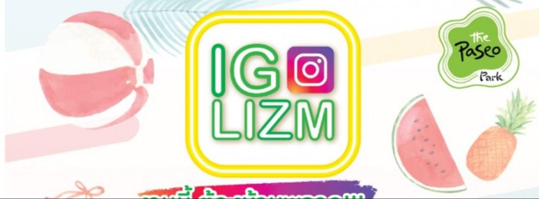IG Lizm Ep.1 Zipevent