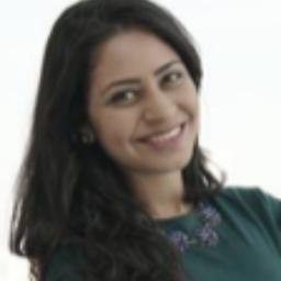 Tripti Chaudhary Zipevent