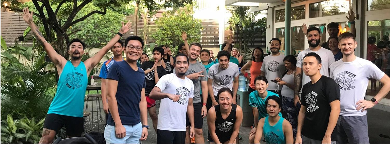 Mikkeller Running Club Bangkok #64 Zipevent