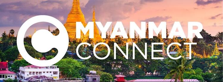 Myanmar Connect 2019 Zipevent