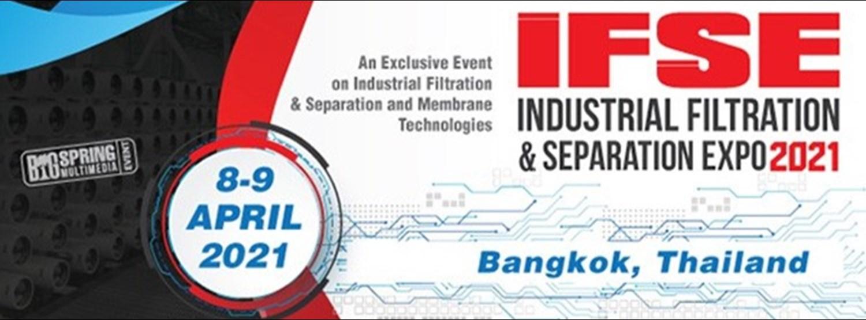 IFSE Expo 2021 Zipevent