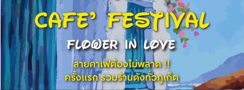 Café Festival Zipevent