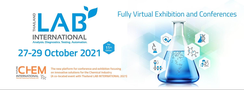 Thailand LAB INTERNATIONAL 2021 Zipevent