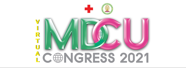 MDCU Congress 2021 Zipevent
