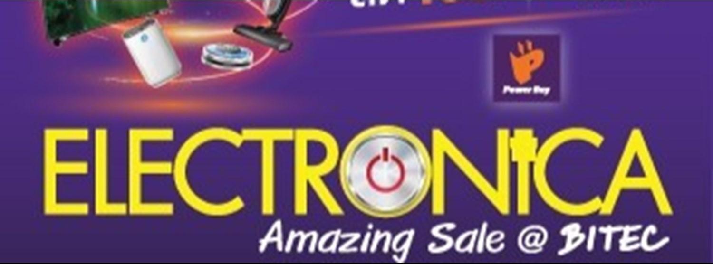 Powerbuy Electronica Amazing Sale Zipevent