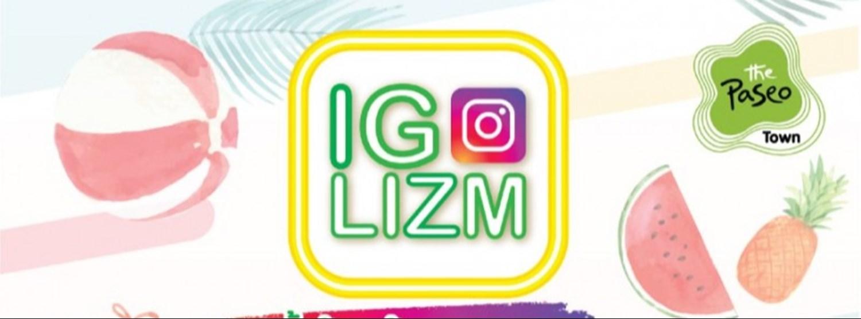 (เลื่อนการจัดงาน) IG Lizm Ep.2 Zipevent