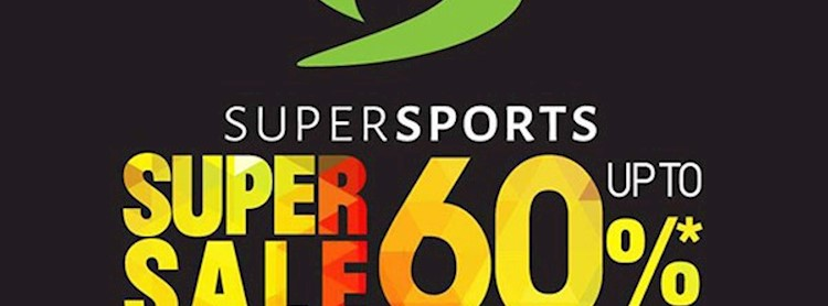 Supersports Super Sale Zipevent